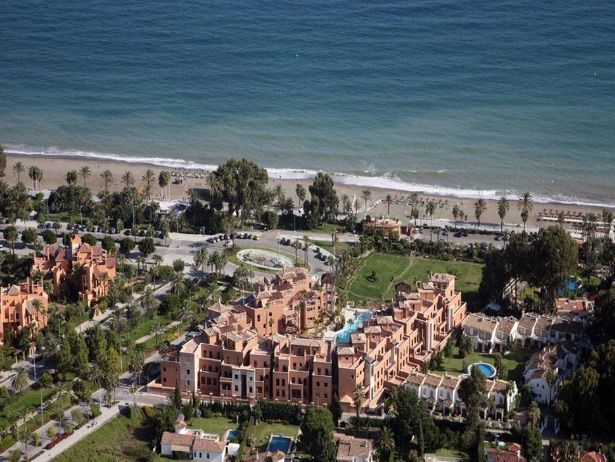 A focus on living in San Pedro de Alcántara