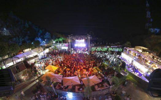 A summer of music at Starlite Marbella 2017