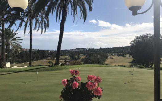 Marbella's Top Golf Courses