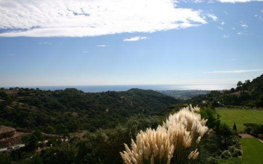 Marbella land for your development or private villa
