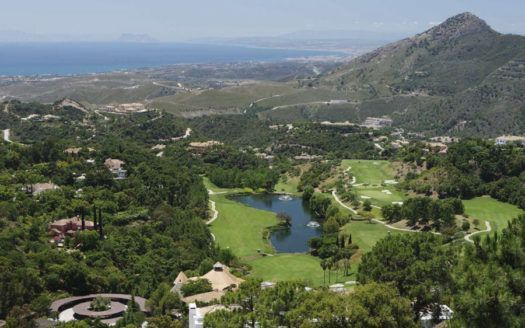 Golf properties in Marbella