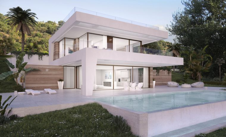 Buying off-plan homes in Marbella