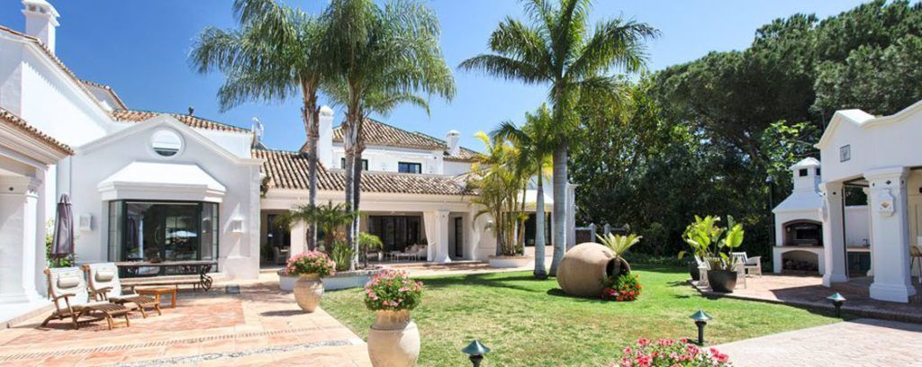 Discover Fincas and Country Houses in Marbella