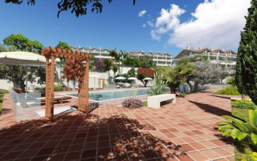 ARFA1106 - Elegant  duplex penthouse for sale in Selwo in Estepona