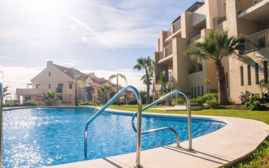 ARFA1162 - Fantastic apartments in golf location with panoramic views for sale in La Cala de Mijas