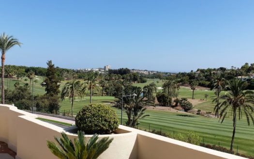 ARFA1290 - Fantastic penthouse for sale in Nueva Andalucia in Marbella