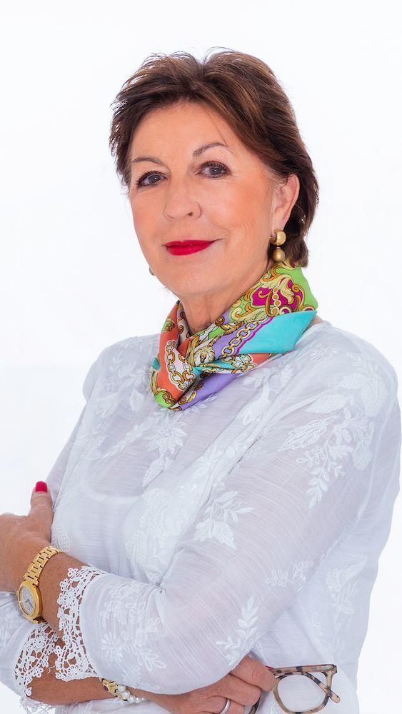 Heidi Fischer