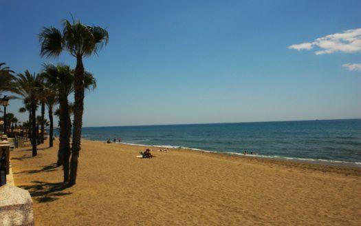 Living on Marbella Golden Mile