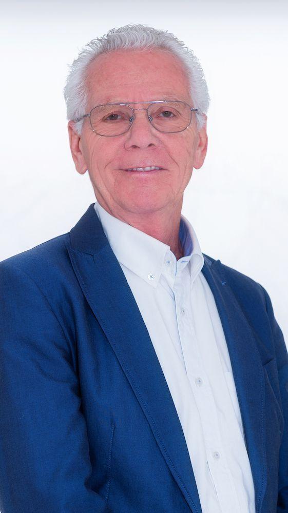 Oscar Amrein