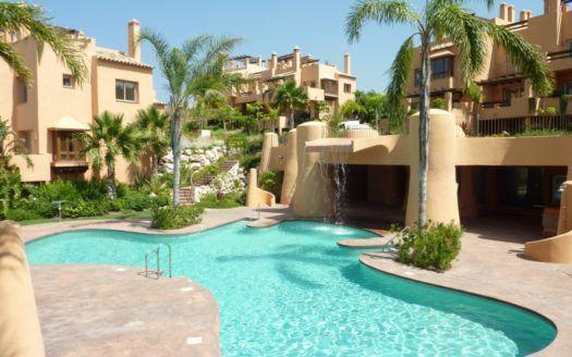 ARFTH106 - Beautiful townhouse for sale in Riviera del Sol in L Cala de Mijas