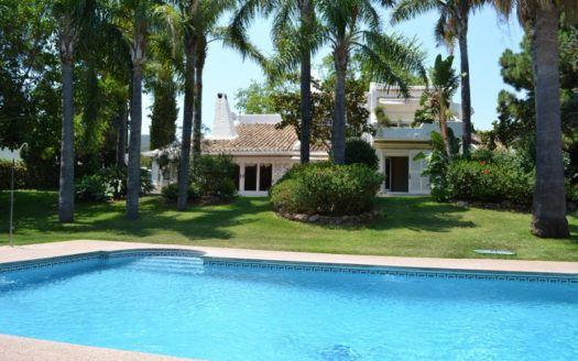 ARFV1839 - Fantastic villa for sale in Rio Real in Marbella