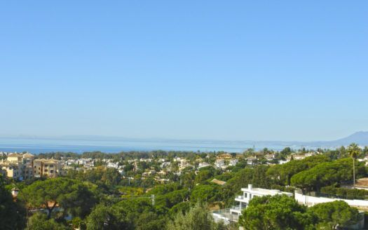 ARFV2055 - OPPORTUNITY: Villa for sale with unique panoramic views in Elviria in Marbella