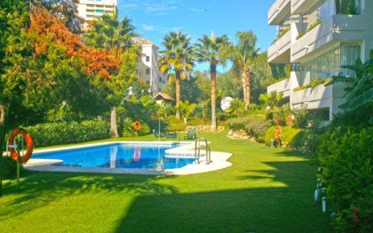 ARFA1336 - 2 apartments for sale in beach location in Elviria in Marbella