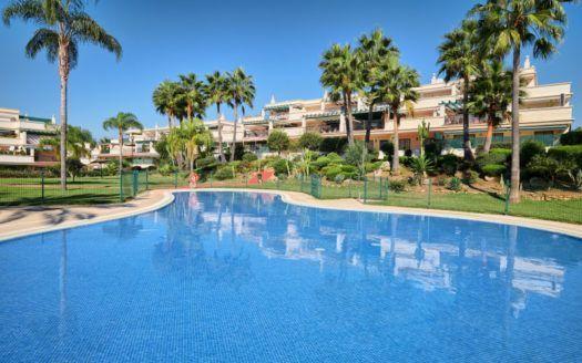 ARFA1341-253 - Penthouse near Puerto Banus in Marbella for sale