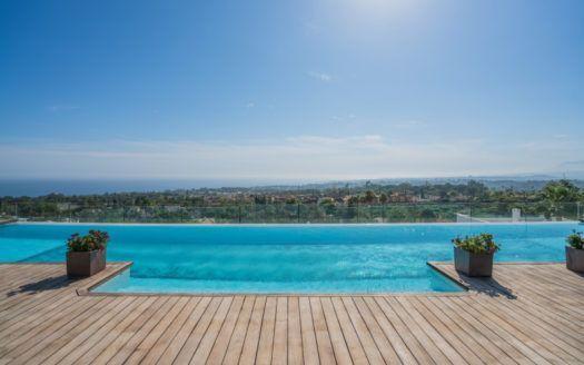ARFA1352 - Double Penthouse for sale in Sierra Blanca in Marbella
