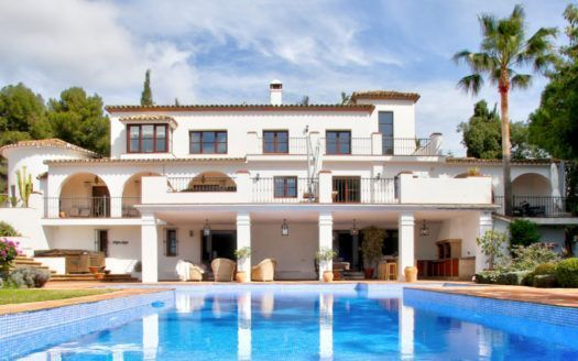 ARFV2107 - Hidden gem on Marbella´s Golden Mile