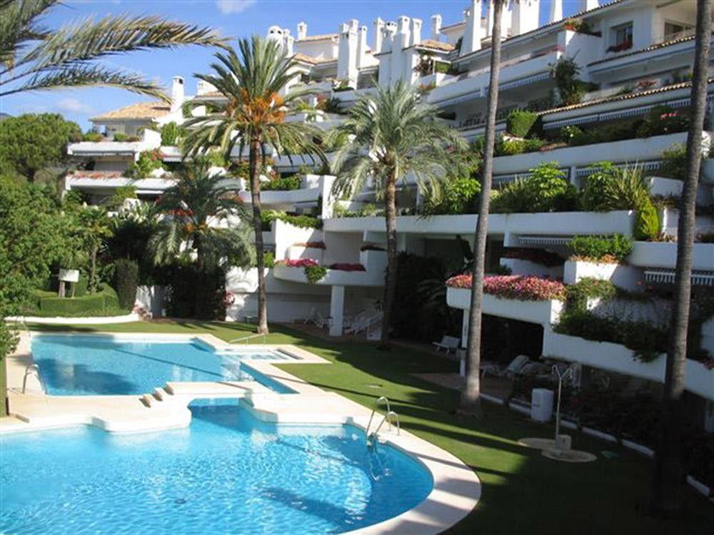 ARFA1085 - Beautiful duplex apartment for sale in Rio Real in Marbella
