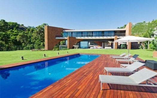 ARFV1654 - Modern villa for sale in La Reserva de Alcuzcuz in Benahavis