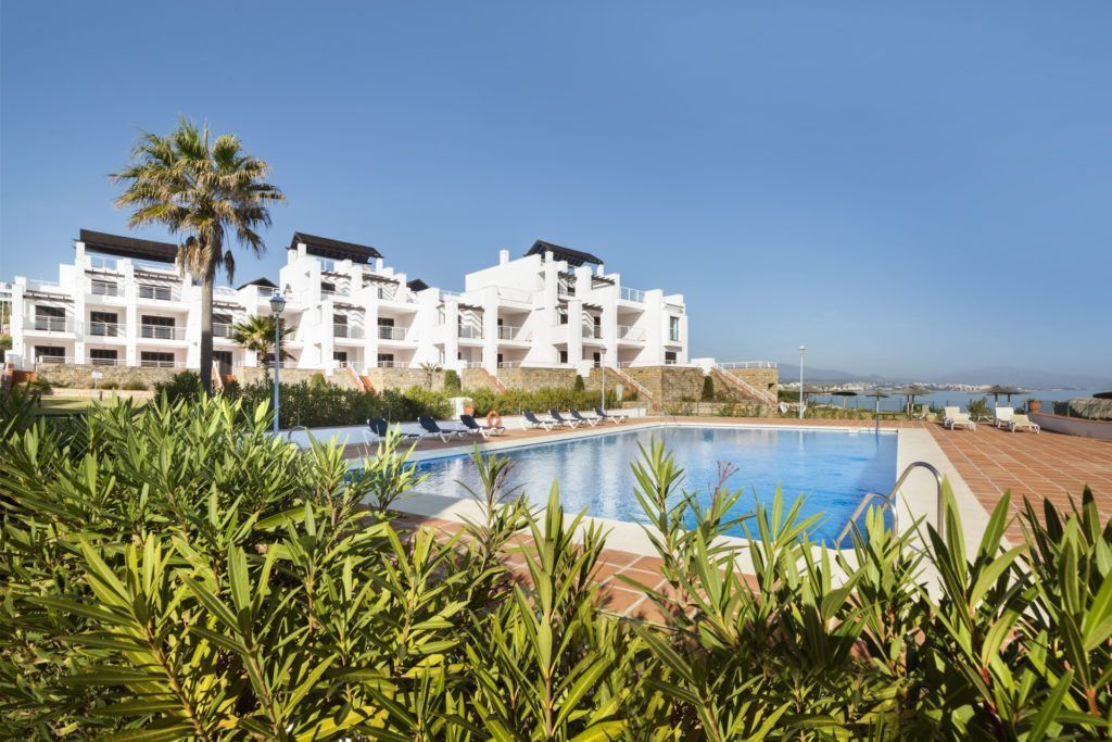 ARFA1099 - Stunning apartments and penthouses for sale at Casares Playa
