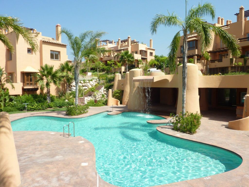 ARFTH106 - Beautiful townhouse for sale in Riviera del Sol in L Cala de Mijas