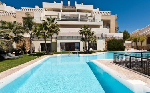 ARFA1196-183 - Penthouse for sale in Los Monteros Alto in Marbella