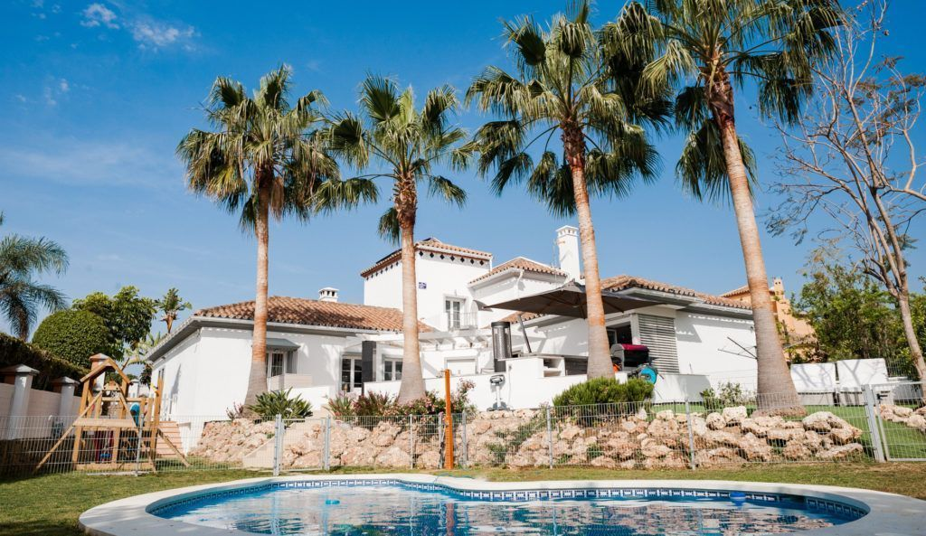 ARFV1898 - Fantastic luxury villa for sale in Rio Real in Marbella