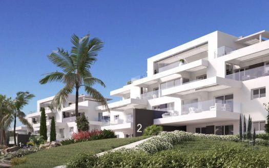 ARFA1001 - Apartments for sale in Guadalmina Alta in San Pedro de Alcántara