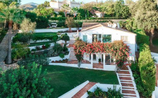 ARFV2015-252 - Charming renovated Villa in El Rosario for sale