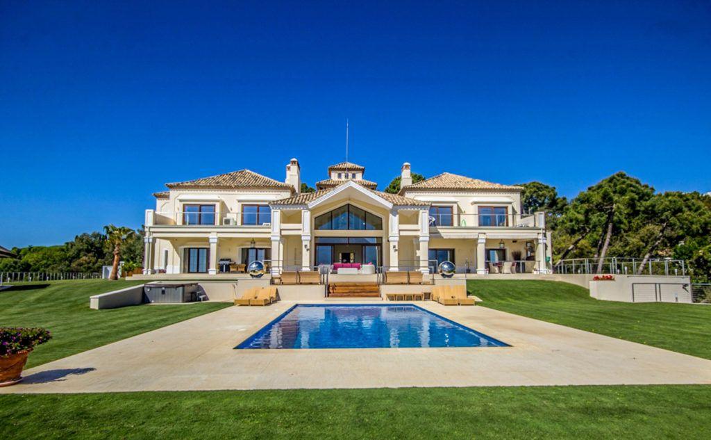 ARFV2136-326 - Amazing Villa for sale in La Zagaleta near Marbella