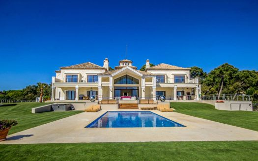 ARFV2136-326 - Amazing Villa for sale in La Zagaleta near Marbella