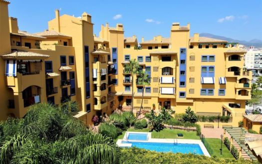 ARFA1372 - City apartment in San Pedro beach side for sale