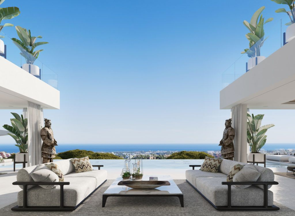 ARFV2147 - This award-winning villa near Marbella simply has it all