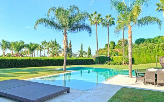 ARFV2175 - Impressive luxury villa for sale in the Sierra Blanca on the Golden Mile in Marbella