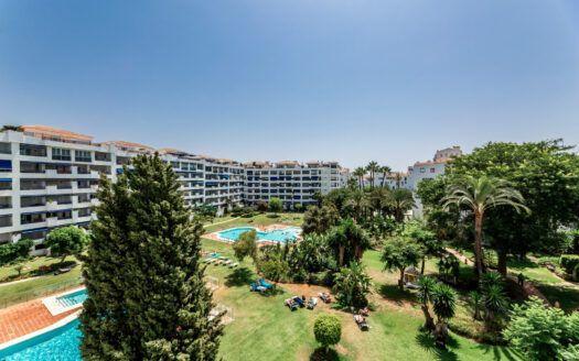 ARFA1440.6 Magnificent apartment in Jardines del Puerto