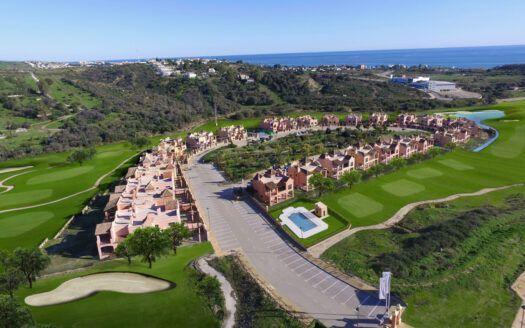ARFV1859 - Villas and semi-detached houses for sale at Estepona
