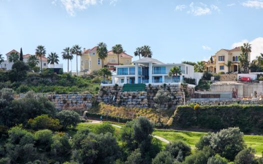 ARFV2202-370 Modern villa in top location with amazing panoramic views in La Alqueria