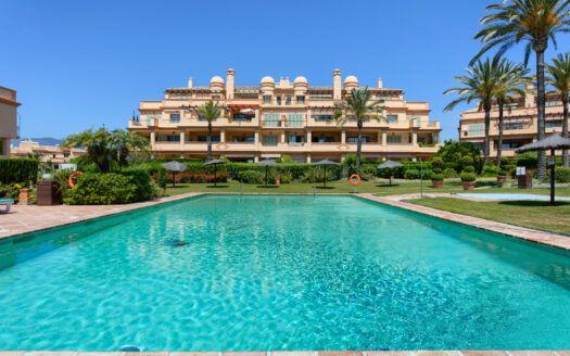 ARFA1451-387 Very nice ground floor apartment in Los Flamingos
